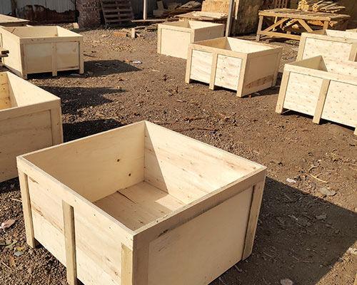 四川木包裝箱