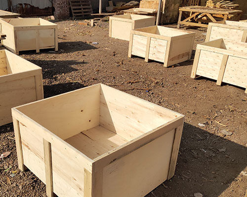 四川木包裝箱要選擇什麽品種的原木材料比較好