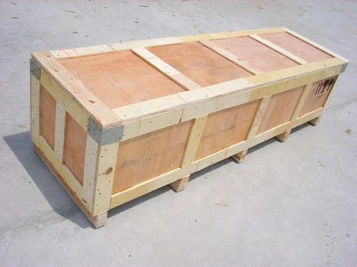 如何做好木包装箱的防霉工作