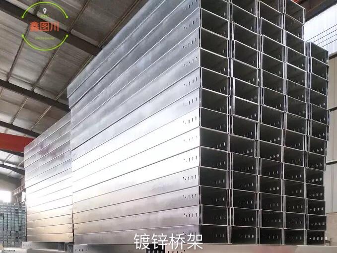 线路敷设时采用成都镀锌桥架铺设的优点有哪些