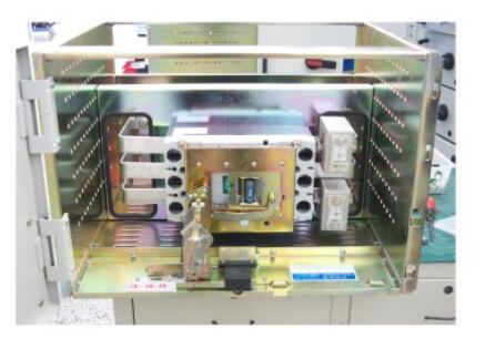 GCK型低壓抽出式成套開關設備
