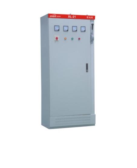 XL-21(M)型低壓動力配電櫃