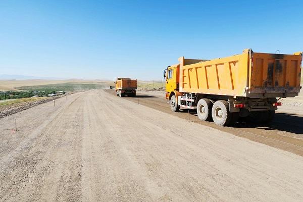 公路工程施工总承包叁级