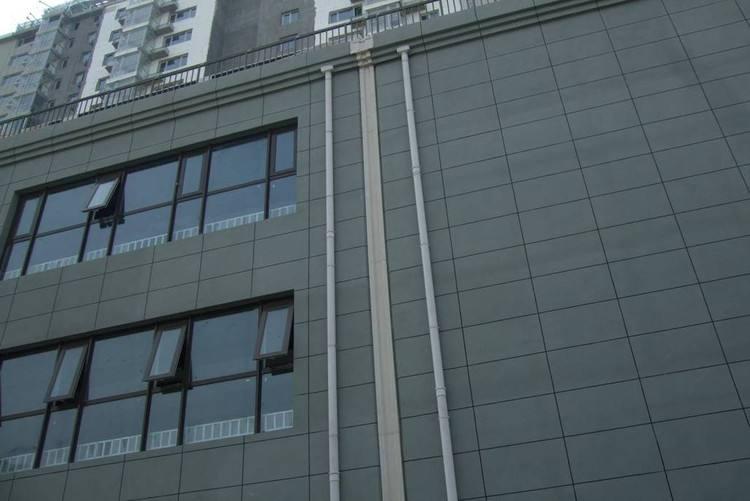 建筑装修装饰工程专业承包贰级