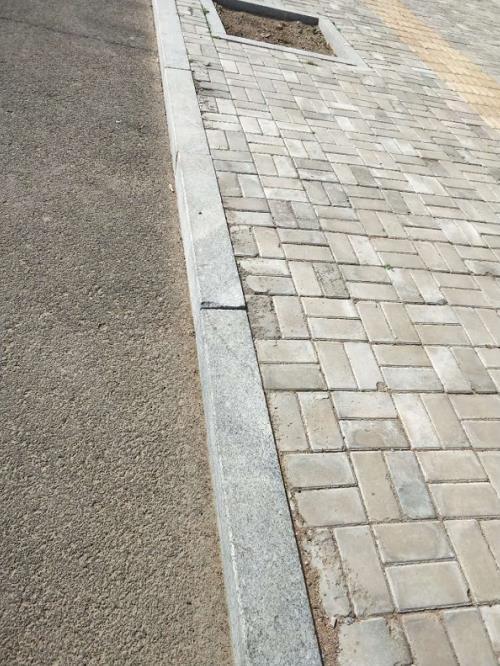 人行道工程