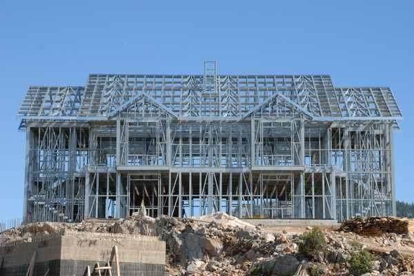 亚博体育网页登录|首页 - 轻钢结构