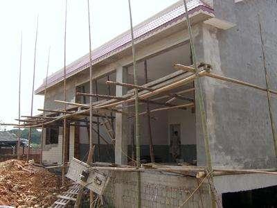 内蒙古房屋建设