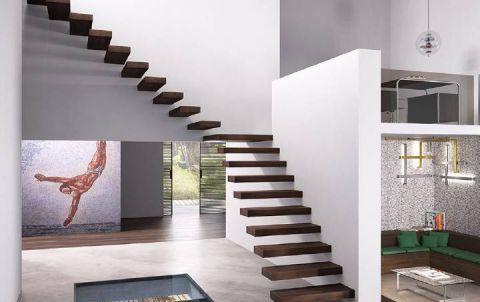 木制品楼梯