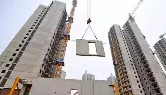 房屋建筑施工工程现场