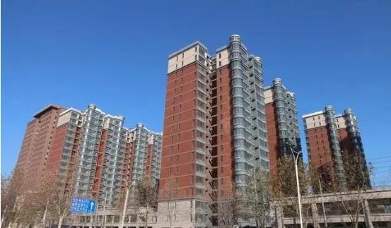 内蒙古房屋建设工程竣工图