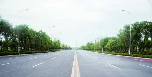 国道市政工程