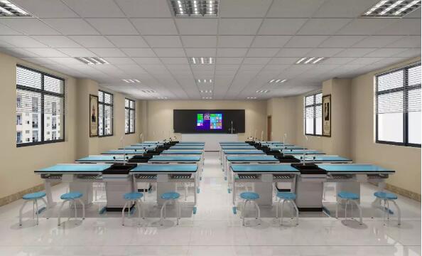 中小学实验室