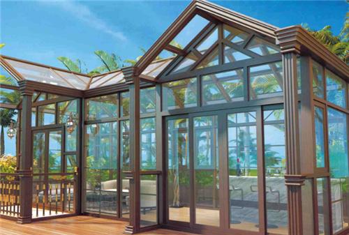 阳光房关键有什么?哪些的阳光房舒服?