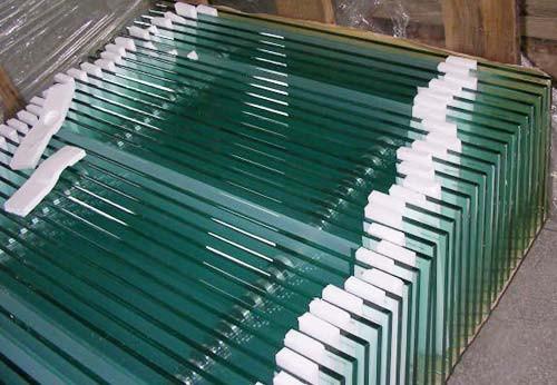 湖北钢化玻璃生产