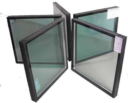 湖北中空玻璃