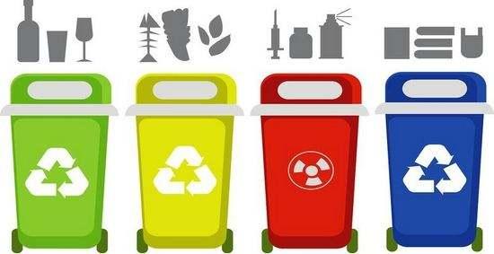 垃圾分类政策正在启动,市民们应该如何正确处理垃圾分选?