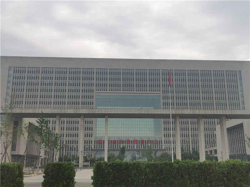 荊門市政務中心