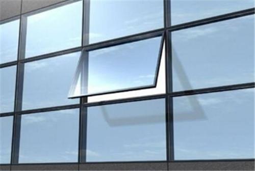 為什么高端門窗都采用LOW-E玻璃?