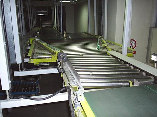 湖北仓储设备