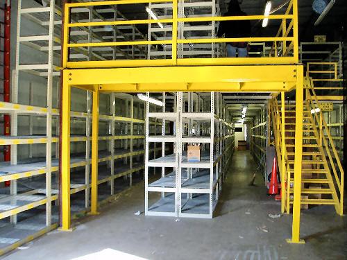 湖北仓储货架