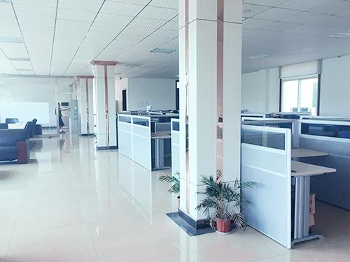 金纬仓储办公室