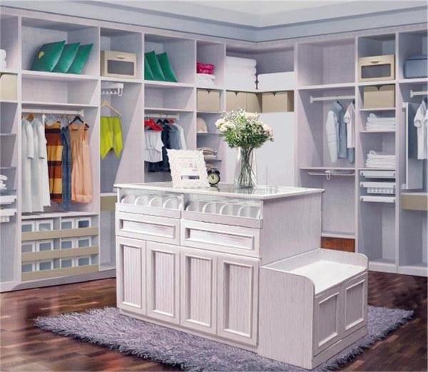 湖北衣柜定制欢迎选择华博的衣橱系列产品