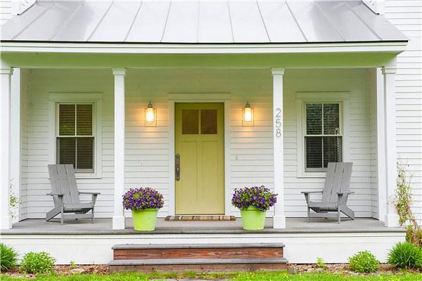 湖北华博可定制小清新型等多种类型的门窗