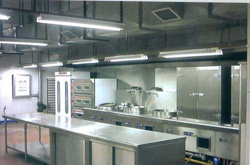 厨房设备应当如何保养呢?