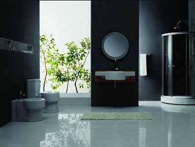 万博体育电脑官网登录卫浴告诉你——整体卫浴间的优点