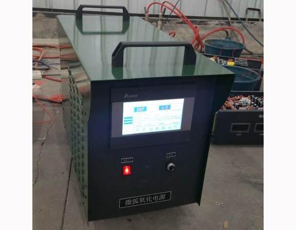 100KW微弧氧化电源