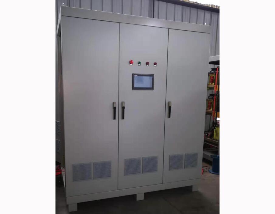微弧氧化电源制作