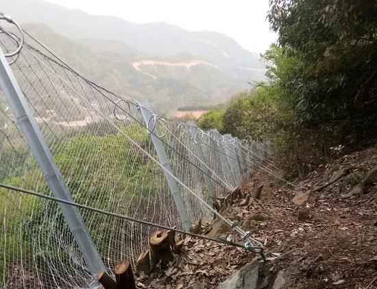 成都环形防护网