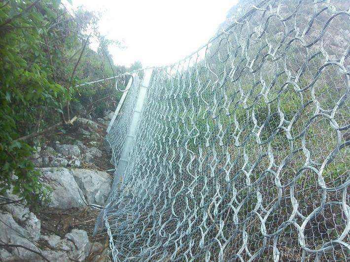 成都边坡防护网批发小编告诉你:在防护网运输过程中应注意什么问题