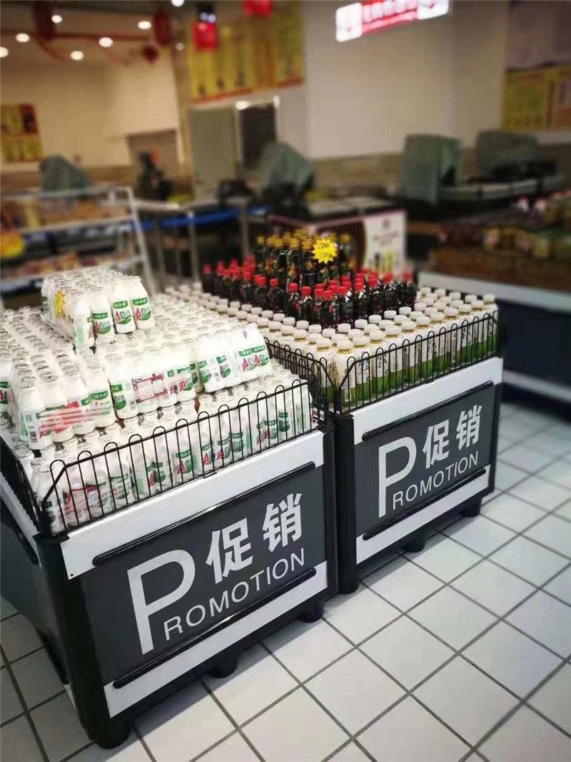 超市货架的适用场所、特点及规格参数