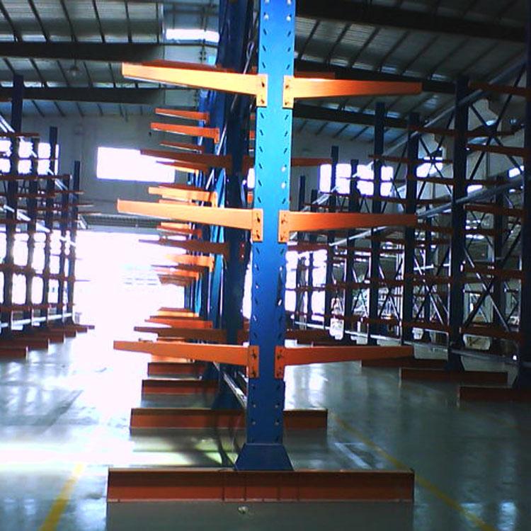 悬臂式货架生产销售安装厂家