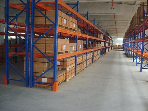 仓库货架安装厂家可定制多规格尺寸货架产品