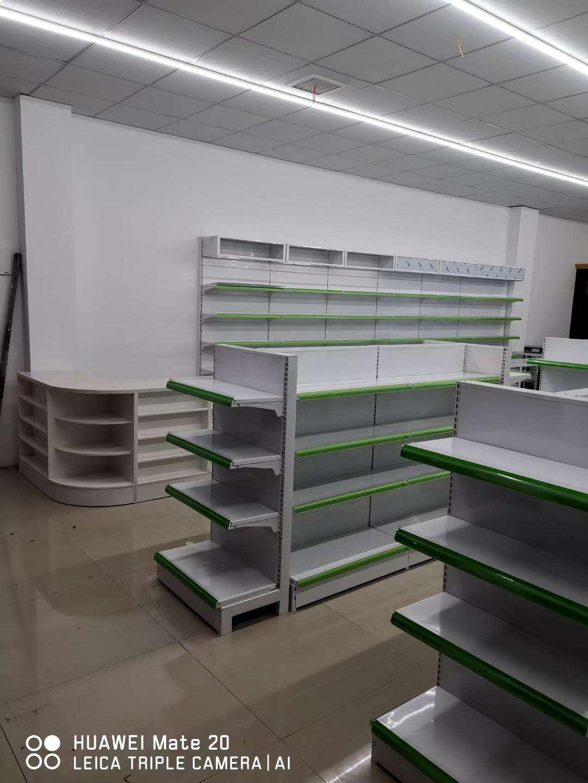 宜昌药店货架