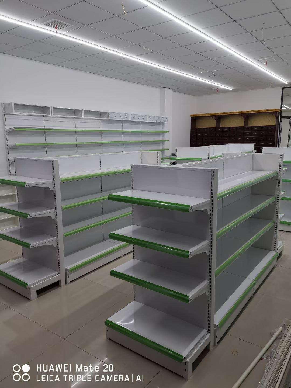宜昌药店货架可定制可安装