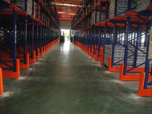 宜昌冷库仓储货架可定制可提供安装服务