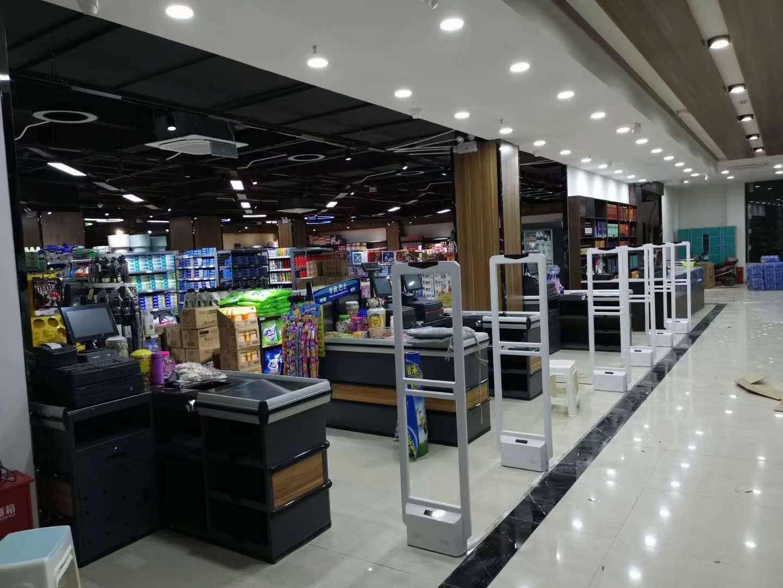 宜昌超市防盗门