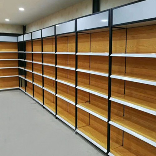 便利店货架展示架超市货架定制
