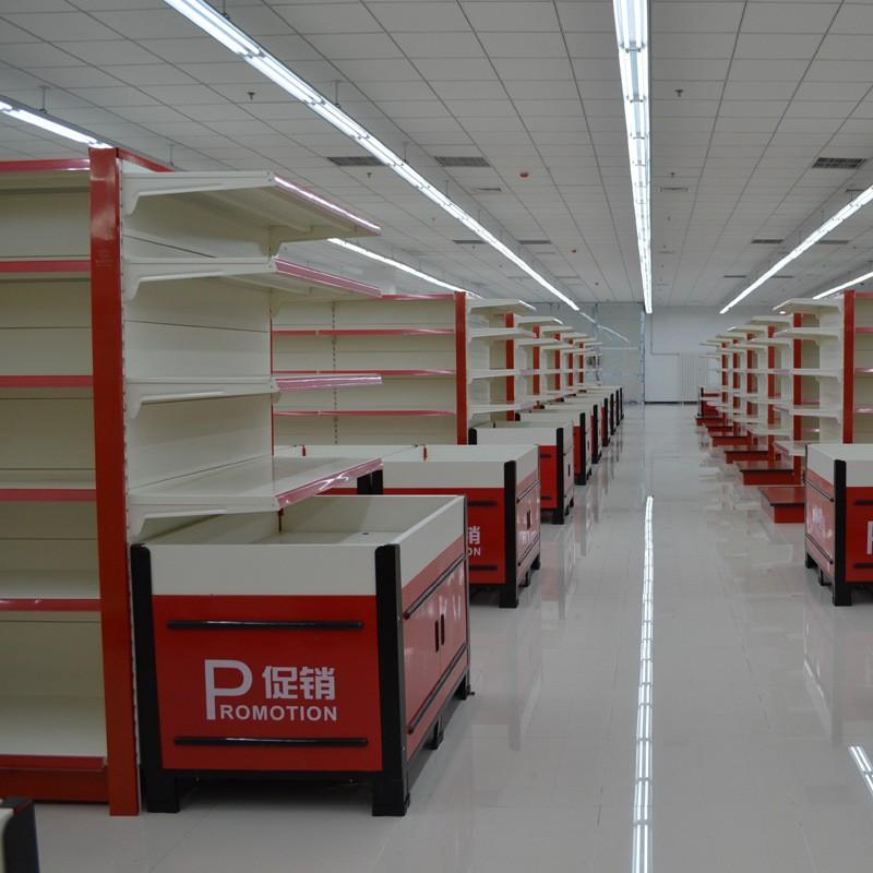 宜昌超市货架