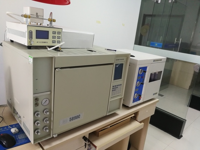 GC5890气相色谱仪