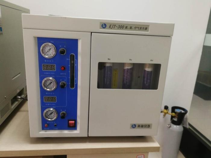 KJT-300氮、氢空气发生器