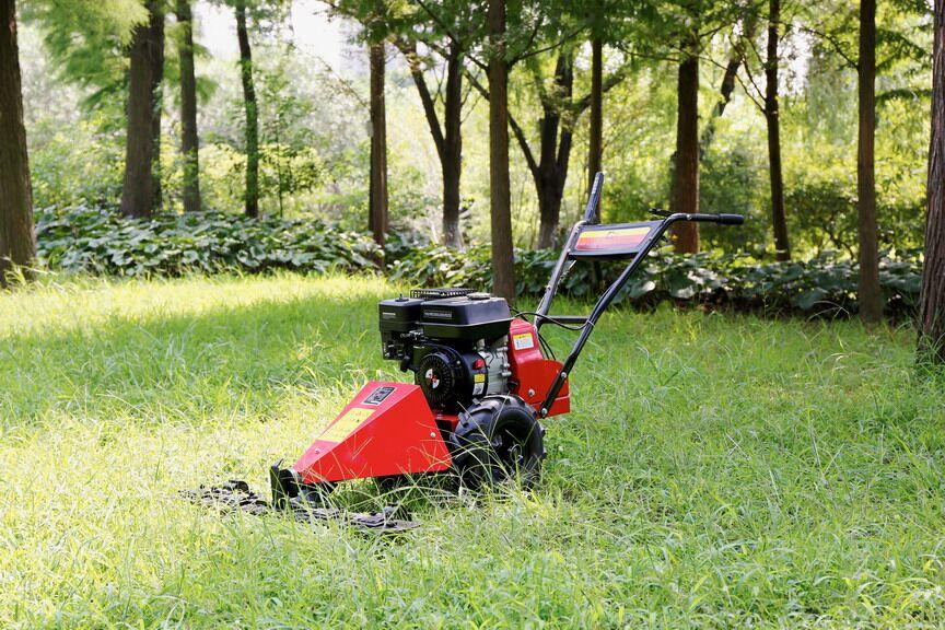 购买割草机该怎么选择呢?
