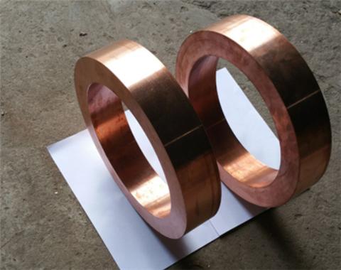 铸铜件厂家
