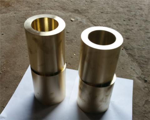 陕西铸铜件厂家