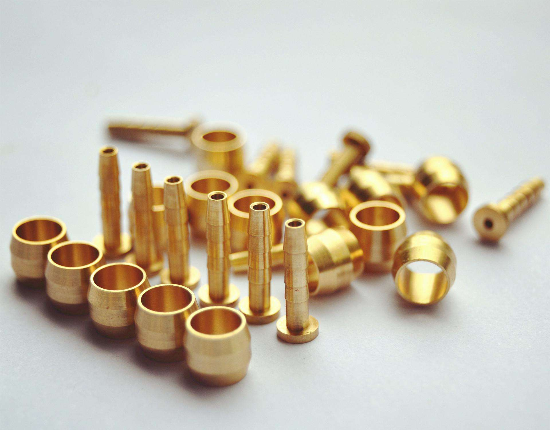 常见的几种铜套铸造方法您知道多少