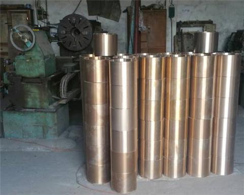 陕西铜铸件技术提高让铜铸越来越严谨