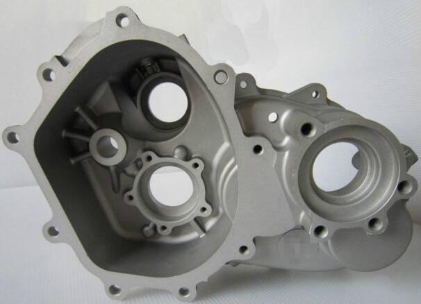 铸铝件的加工方法集合及清洗方法